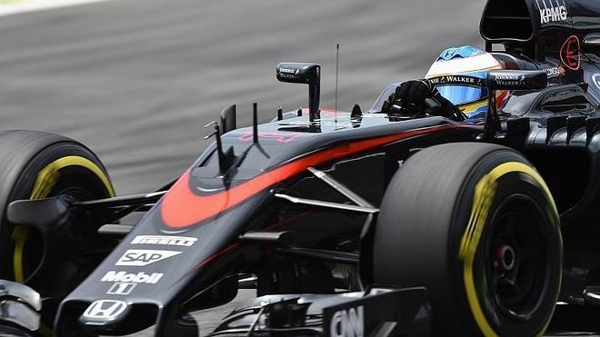 Alonso: «Otro abandono hubiera sido doloroso»