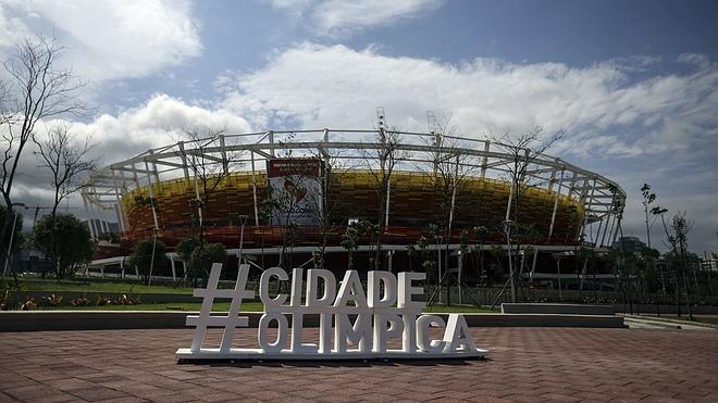Unos Juegos «buenos, bonitos y baratos» en un atribulado Brasil
