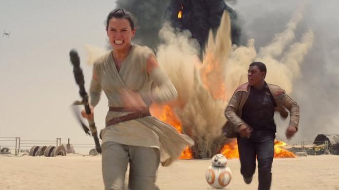 George Lucas pide disculpas a Disney por llamarlos «esclavistas blancos»