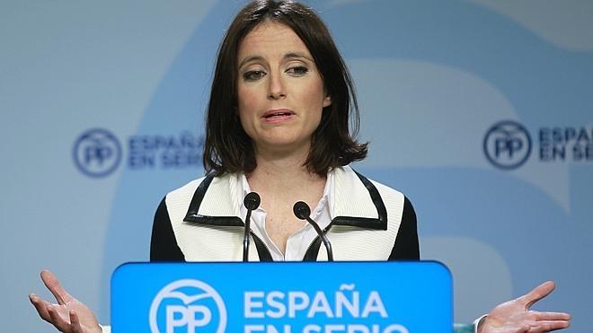 El PP aconseja a Sánchez que «aprenda de la experiencia catalana»