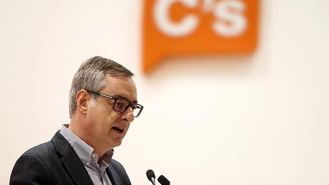 Ciudadanos no acepta la oferta de Sánchez y ve muy difícil que sea viable