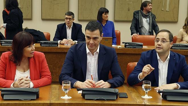 Sánchez reivindica al PSOE para liderar «el cambio» en España