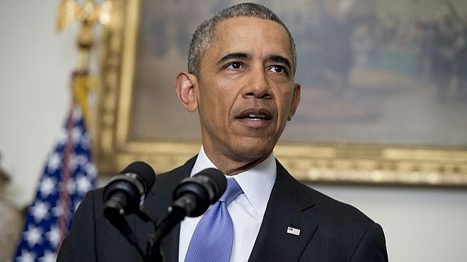 Obama: «Irán no podrá obtener una bomba nuclear»