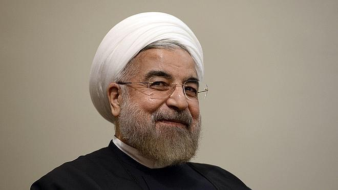 Rohaní define el acuerdo nuclear como una «página dorada» en la historia