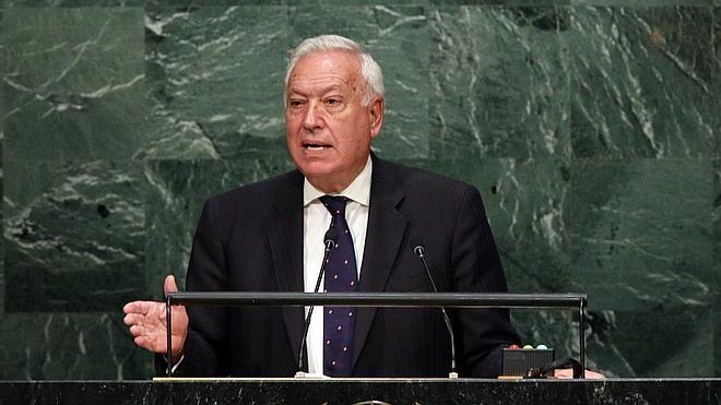 Margallo cobró en 2015 más por su indemnización de europarlamentario que como ministro de Exteriores