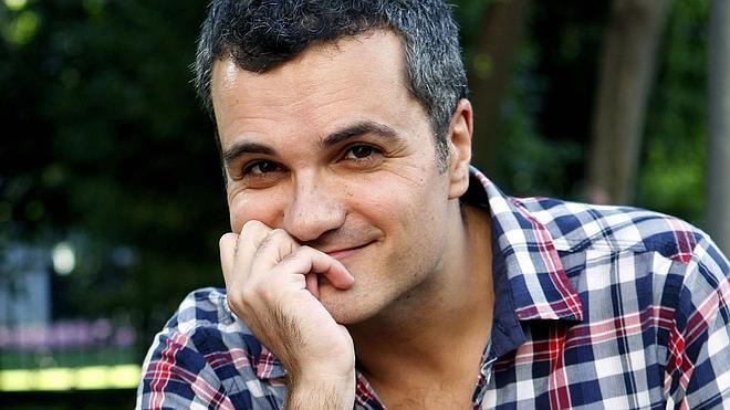 Carlos Montero, Premio Primavera de Novela por 'El desorden que dejas'