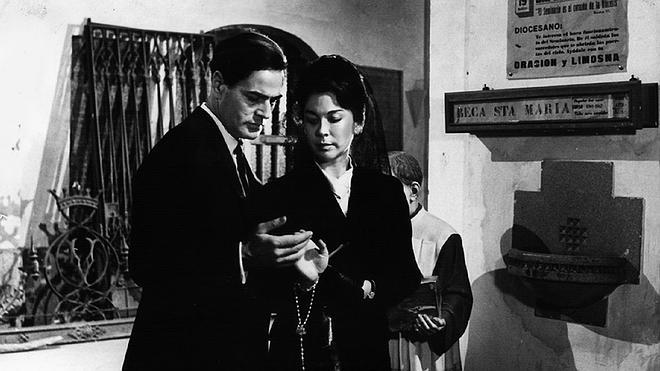 Aquel nuevo cine español de los 60