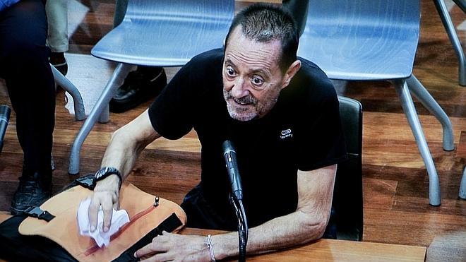Julián Muñoz firmaba convenios sin mirar «porque era muy cómodo ganar un buen sueldo»
