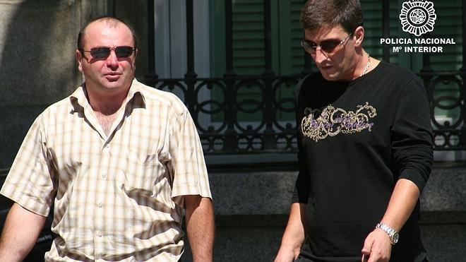 Condenado a 21 años de prisión un líder criminal georgiano asentado en España