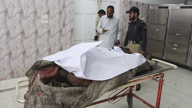 ¿Qué pasará tras la muerte del jefe de los talibanes?