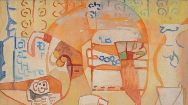 La colección de arte de Juan Antonio Roca sale hoy a subasta por 1,3 millones
