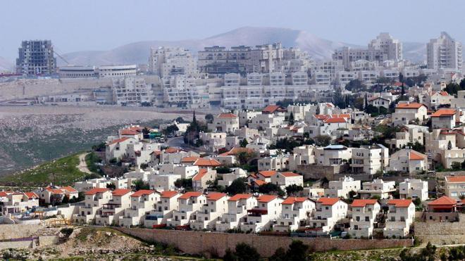 Israel construirá otras 800 viviendas en territorio palestino