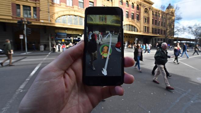 'Pokémon GO', el fenómeno que se hace esperar en España