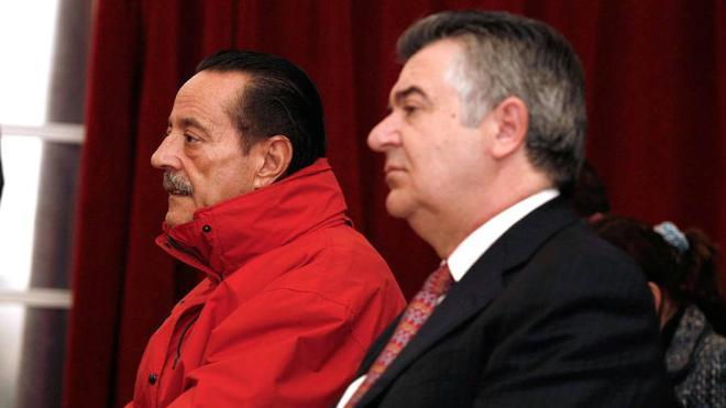 Visto para sentencia el juicio contra Julián Muñoz y Juan Antonio Roca por el 'caso Pinillo'