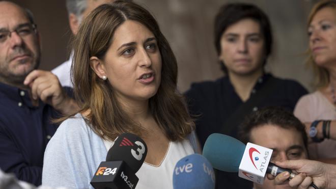 Marta Pascal gana las primarias para la dirección de un PDC presidido por Mas