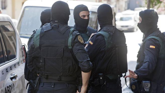 El Supremo confirma la condena de hasta doce años a los acusados de reclutar yihadistas