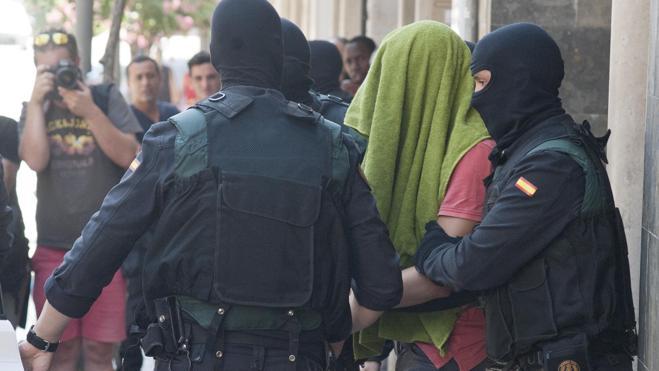 Casi la mitad de los detenidos acusados de yihadismo en España eran hermanos