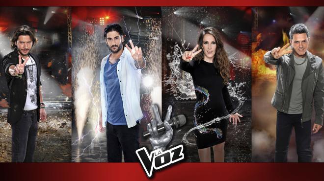 'La Voz' regresa a Telecinco con la reincorporación de Melendi