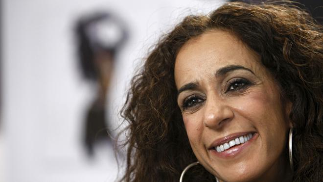 'Cerca de ti', la nueva canción de Rosario Flores