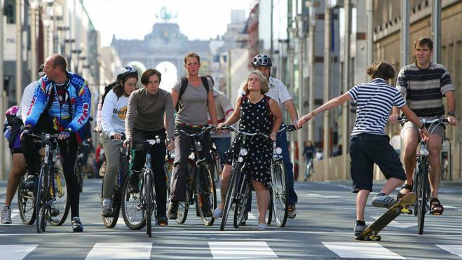 Las ciudades de mañana cuidarán la salud