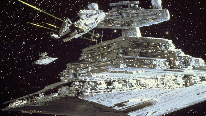 El accidente de Harrison Ford en Star Wars le cuesta a la productora 1,7 millones de euros