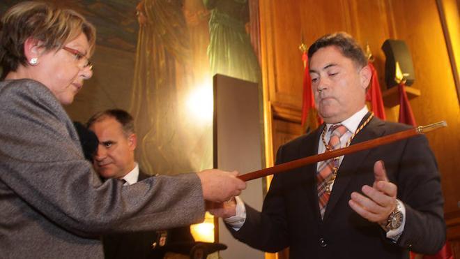 El juez de 'Púnica' propone juzgar al expresidente de la Diputación de León