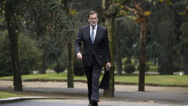 La cocina de Rajoy