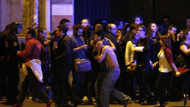 El impacto del terrorismo decrece a nivel global pero se dispara en la OCDE