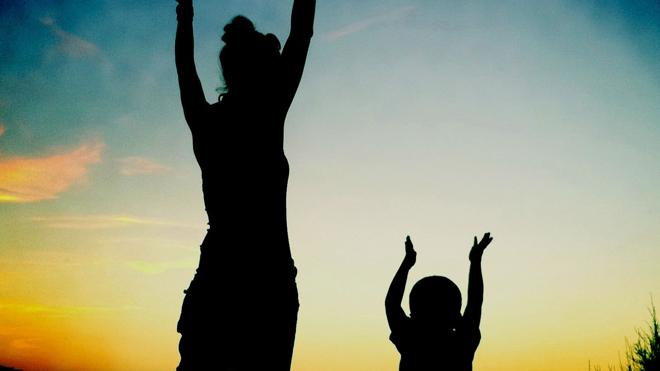 ¿Un momento de tranquilidad con niños? Es posible