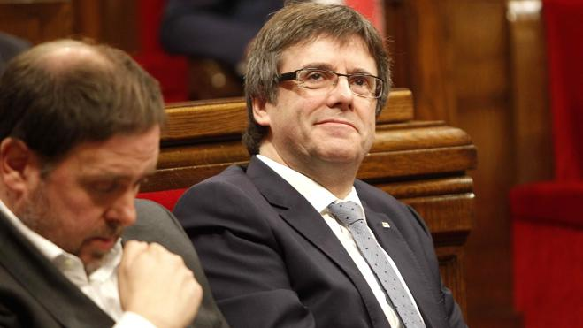 Andorra protesta por las resoluciones del Parlament que lo equiparan a un paraíso fiscal