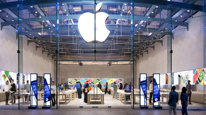 A Apple empiezan a fallarle las baterías