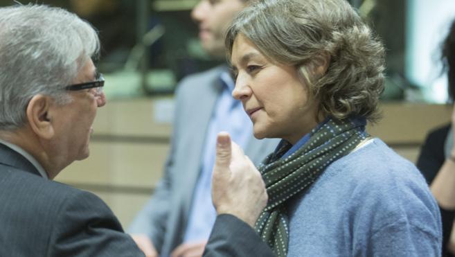 El sector pesquero se libra de los grandes recortes de Bruselas
