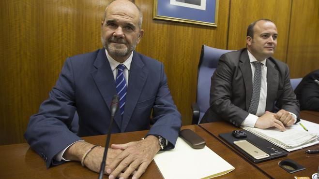 Chaves pide su absolución en los ERE porque «no conoció» las supuestas irregularidades
