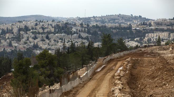 La ONU exige a Israel poner fin a los asentamientos
