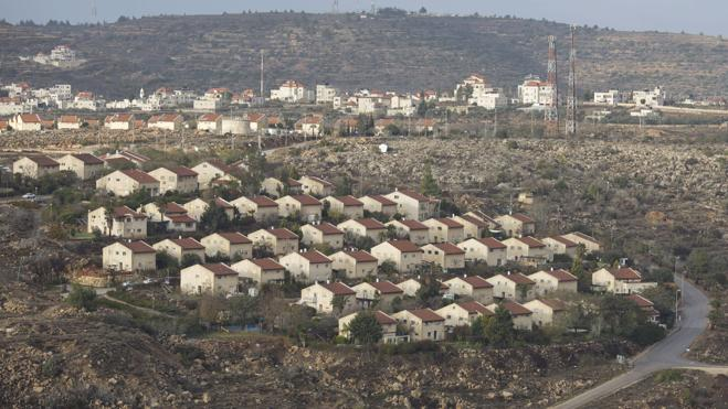 Israel recurrió a Trump para vetar una resolución de la ONU sobre los asentamientos