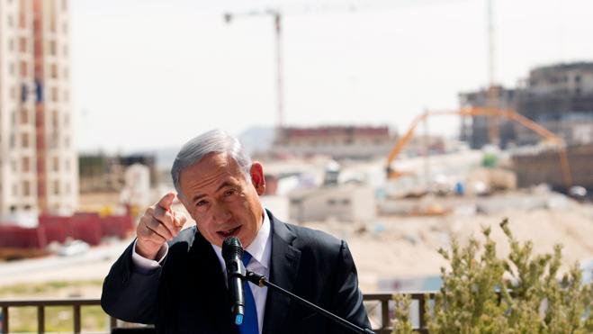Israel anuncia represalias contra la ONU por su resolución sobre los asentamientos