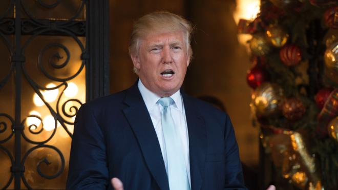 Trump anuncia la creación de 8.000 nuevos empleos en Estados Unidos