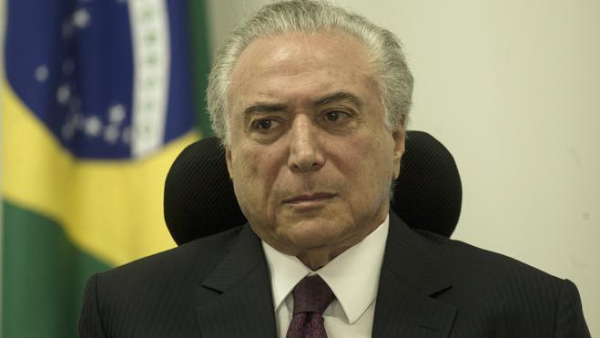 Brasil perfila un plan de seguridad para contener su crisis carcelaria