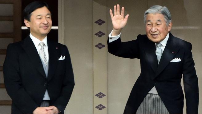 Japón, hacia un cambio de emperador y de era en 2019