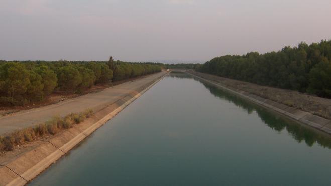 El Gobierno de Castilla-La Mancha anuncia un recurso contra el primer trasvase del Tajo al Segura del año