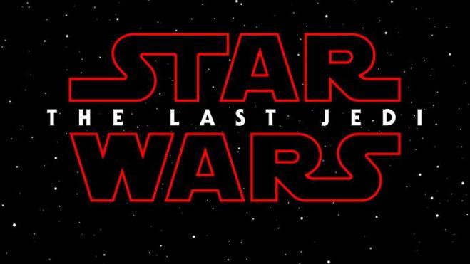 'Star Wars: The Last Jedi' será el nombre del episodio VIII