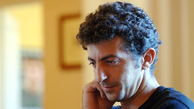 Alberto Rodríguez, cronista del pasado reciente