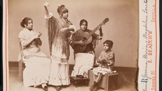 Cuatro siglos del flamenco, «la música viva más bonita del mundo»