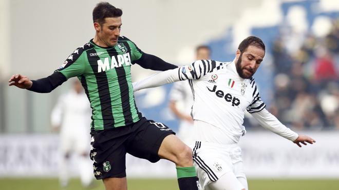 La Juventus es más líder tras la derrota de la Roma
