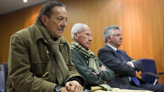 Ocho años de inhabilitación para Muñoz y Roca por el caso de la finca El Pinillo