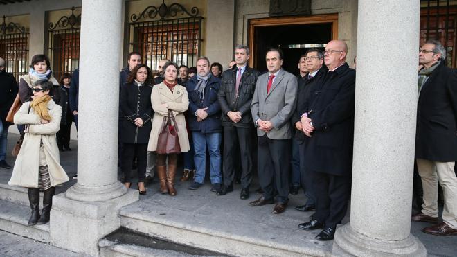 La Junta de Castilla-La Mancha será acusación en el caso de la mujer asesinada en Toledo