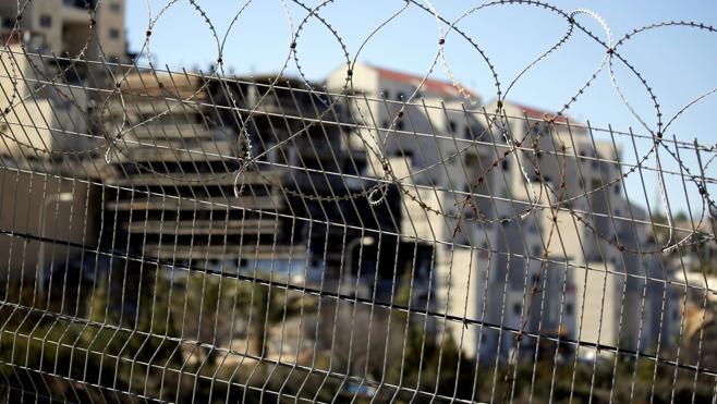 La ley israelí a favor de los colonos indigna a palestinos y pacifistas