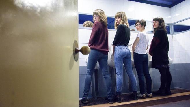 Las Odio lanzan 'Futuras Esposas'