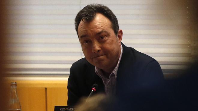 Ignacio González dice que el espionaje en Madrid «no existe» y Cobo sospecha de su propio partido