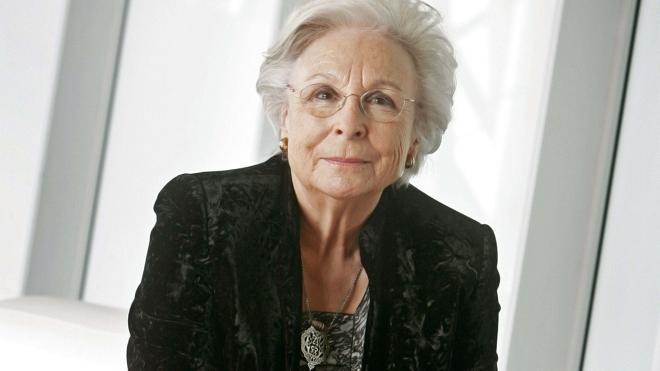 Josefina Molina, primera cineasta académica